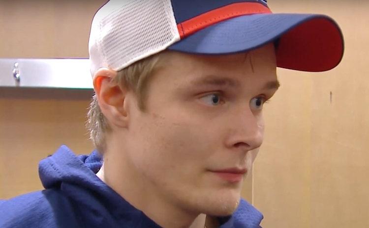 NY Rangers ja Ottawa Senators kaupoilla - Namestnikov siirtyy pääkaupunkiin