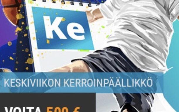 Vetosampon Lätkävihjeet: Kahdella Liiga-kohteella Coolbetin Kerroinpäällikkö -kisan kimppuun!