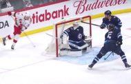 VIDEO: NHL:ssä nähtiin jälleen ilmaveivimaali - asialla sama kaveri