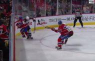 VIDEO: Cale Makar ihastuttaa NHL:ssä - jyräsi Jordan Wealin laitaan