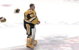 VIDEO: Emil Larmi haki AHL:ssä tappelua! Pelin jälkeen huikeat kommentit