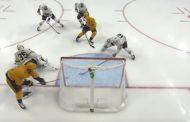 VIDEO: Matt Duchene leipoi komean maalin alle minuutin pelin jälkeen