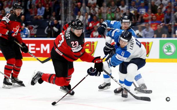 Vau! Mikko Lehtonen valittiin taas KHL:n kuukauden puolustajaksi
