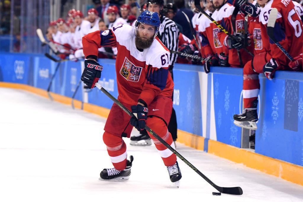 Tapparalle kova vahvistus - Olympialaisista ja KHL:stä tuttu pakki tarttui haaviin