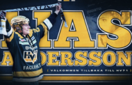 Rangersin ruotsalaisfloppi palaa takaisin kotimaahansa