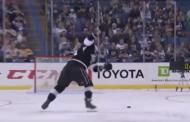Video: Zdeno Charan ennätys murskaksi - AHL:ssä nähtiin kaikkien aikojen lämäri!