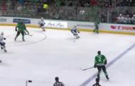 Roope Hintz ja Kasperi Kapanen loukkaantuivat yön NHL-kierroksella