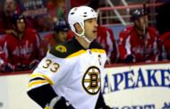 NHL:n pisimmän ja lyhimmän pelaajan yhteiskuva huvittaa somessa