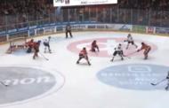 Video: NHL-tähden veljeltä huikea liigadebyytti - iski tehot 1+1!