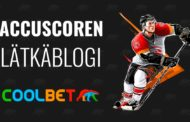Coolbetin Lätkäblogi: Lokomotiv - Jokerit & Game 4