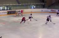 Video: Aron Kiviharjun otteet ihastuttavat - onko tässä tuleva NHL:n ykkösvaraus?