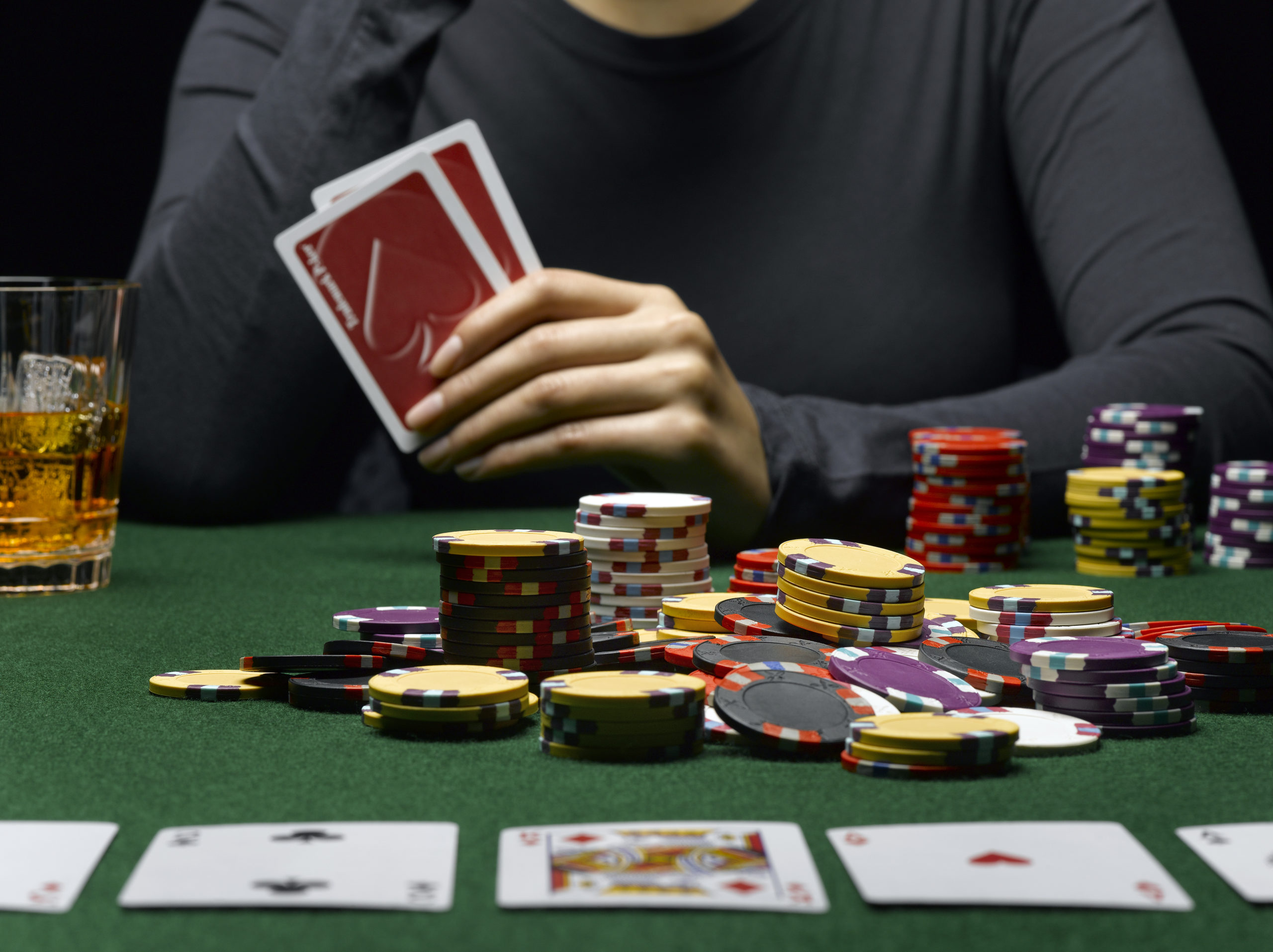 Vetosampon Kasino Freeroll -pokeriturnaus keskiviikkona Coolbetilla!