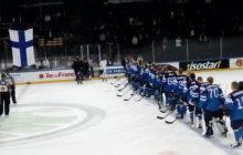 IIHF tiedotti: MM-kisat on peruttu