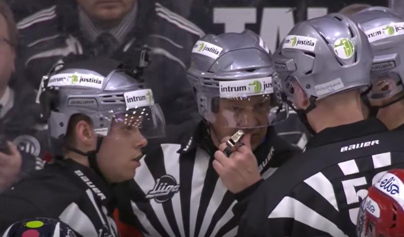 Jari Levonen pistää pillit pussiin - uran viimeinen ottelu torstaina kotikaupungissa