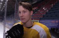 The Hockey News: Aatu Räty kesän 2021 varaustilaisuuden ykkönen