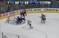 Klassikkovideo: Tässäkö Niklas Hagmanin uran hienoin NHL-maali?