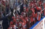 MM-kisat 2008: Ilja Kovaltshuk hiljentää Kanadan finaalissa