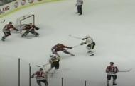 Stanley Cup -finaalit vuonna 1992: Jaromir Jagr harhauttelee unelmamaalin