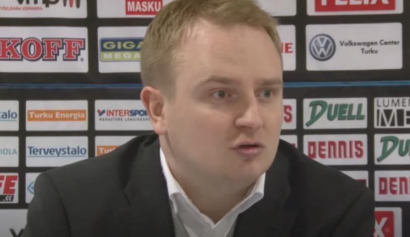 KHL:n suurseura yllätti - Tomi Lämsästä päävalmentaja