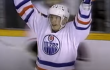 Video: Jari Kurri 60 vuotta - NHL-uran parhaat palat