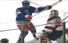 Video: Sean Averyn rottailu muutti NHL:n sääntöjä