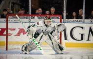 Kaapo Kähkönen valittiin AHL:n parhaaksi maalivahdiksi