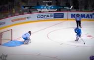 Klassikkovideo: Jori Lehterän uskomaton rankkari tähdistöottelussa