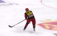 Toronto Maple Leafs Mikko Lehtosen uusi seura