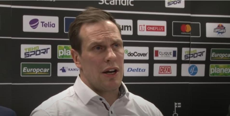 Ville Nieminen löysi uuden valmennuspestin Ruotsista