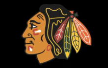Kritiikkiä saanut Chicago Blackhawks ei aio vaihtaa nimeään tai tunnustaan
