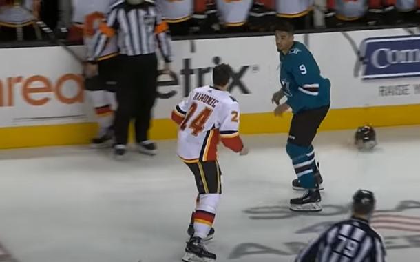 Nämä pelaajat kieltäytyivät pelaamasta pian alkavissa NHL:n pudotuspeleissä