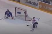 Video: HIFK värkkää sensaatiomaisen koulumaalin ylivoimalla