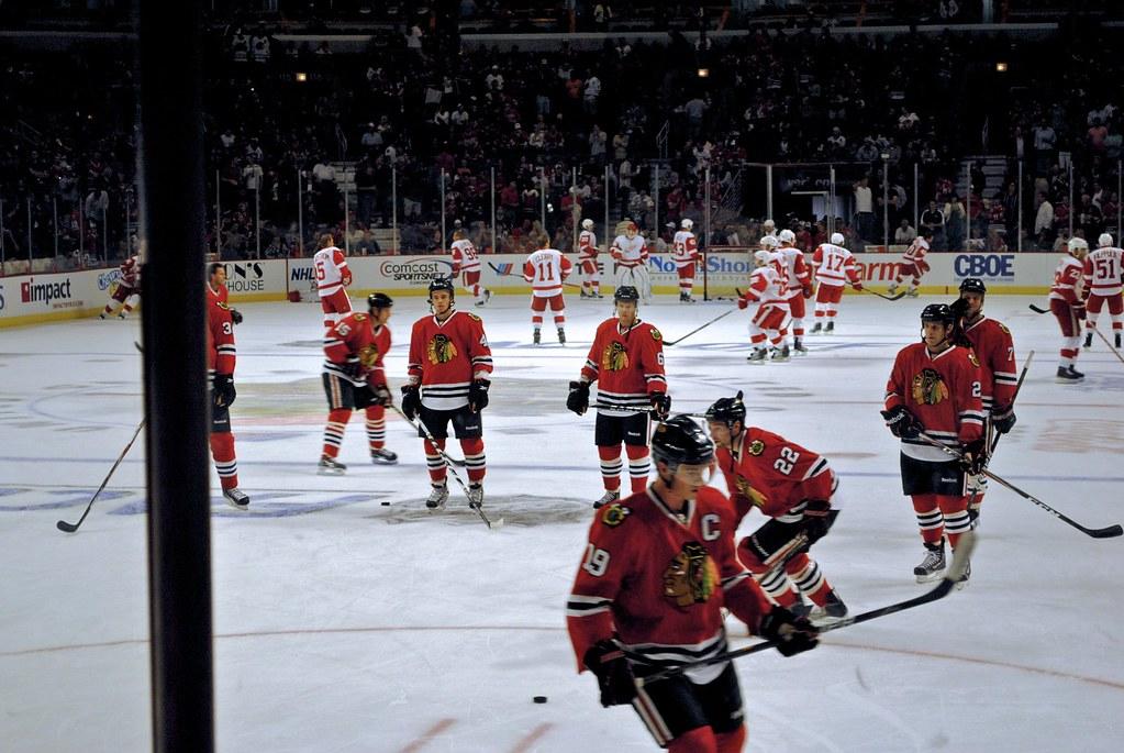NHL ja pelaajayhdistys pääsivät sopuun - pelit käynnistymässä elokuussa