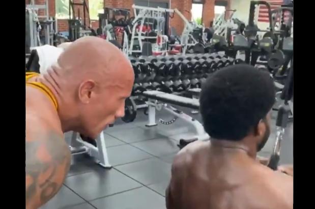 Video: P.K. Subban näyttää pikkupojalta Dwayne