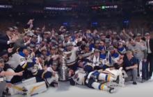 Hallitseva NHL-mestari koronaviruksen kourissa