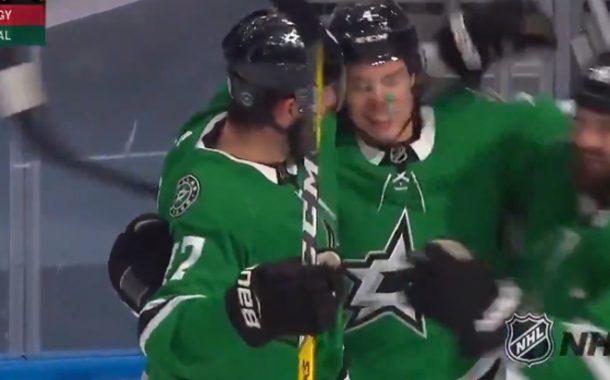 Video: Miro Heiskanen painoi kaksi maalia Dallasin voitossa